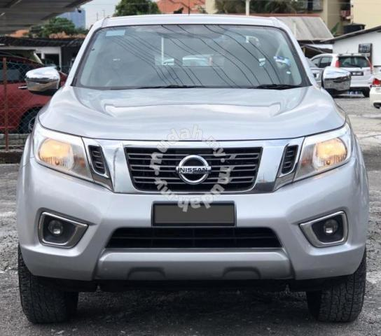 -------------------CASH OR LOAN -------------------- FULL LOAN----------  *******PROMOTION*******  *******PROMOTION*******  *******PROMOTION*******  *******PROMOTION*******  2016 Nissan NAVARA 2.5 SE (AT) (A)
