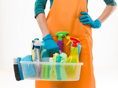 Cleaner required at Tuas South