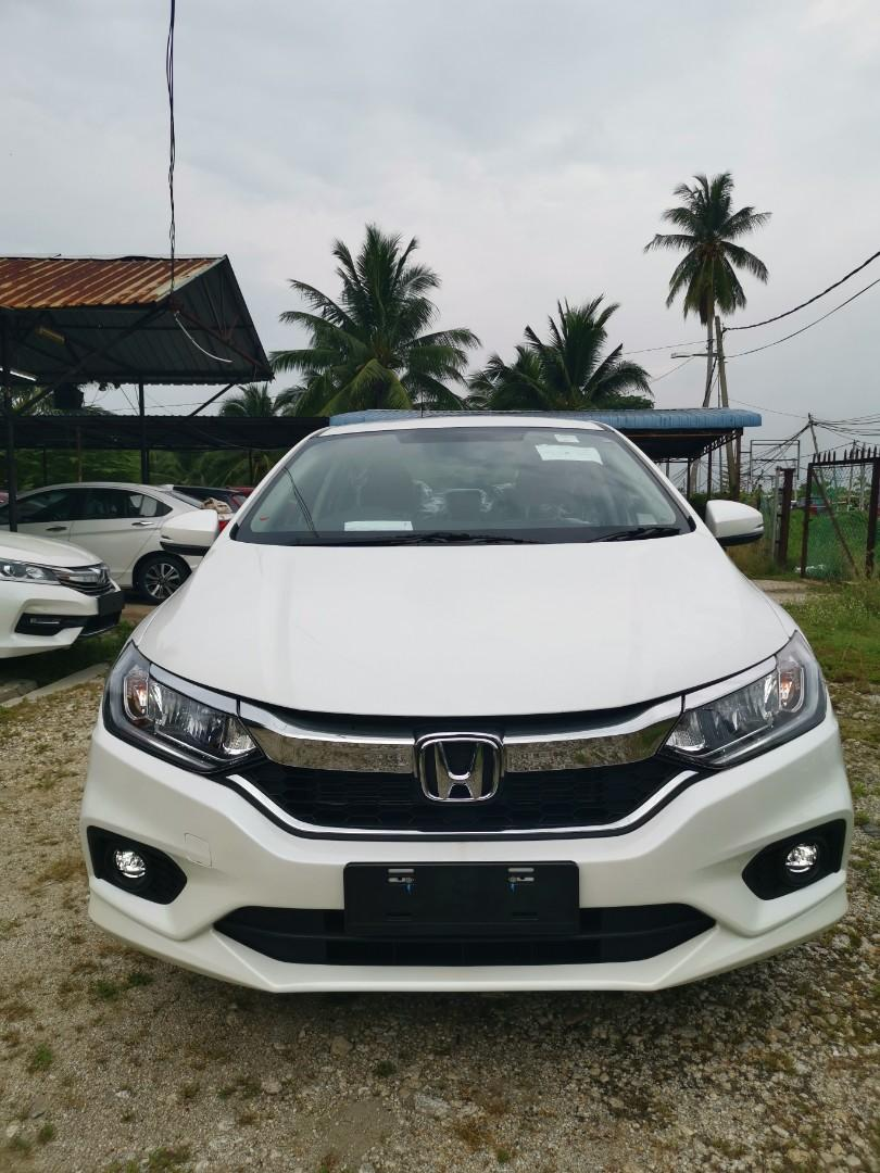 Honda City / Jazz / Civic / Accord / Hrv / CRV /Brv