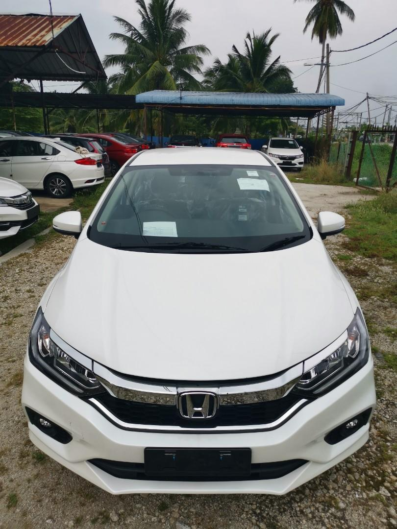 Honda City / Jazz / Civic / Accord / Hrv / CRV /Brv