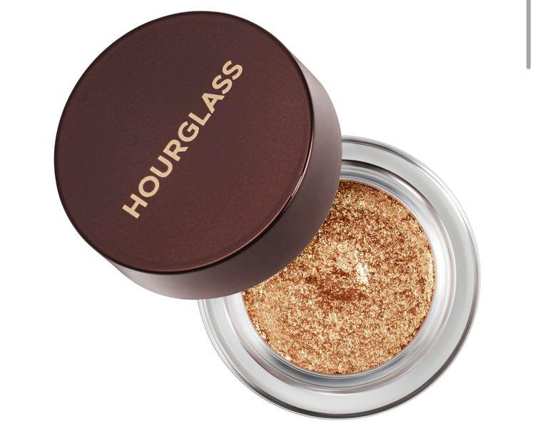 HOURGLASS - Scattered Light Glitter Eye Shadow (shade: foil)