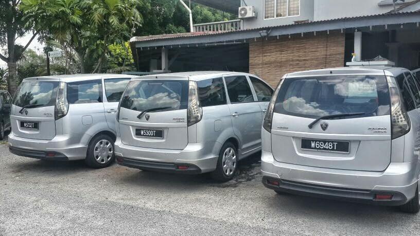 KH VAN,CAR,MPV RENTAL SERVICE AREA KLANG VALLEY AND KUALA LUMPUR AND SHAH ALAM FREE DELIVERY