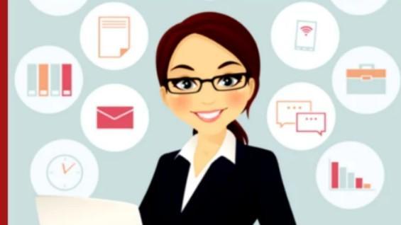 Marketing admin assistant