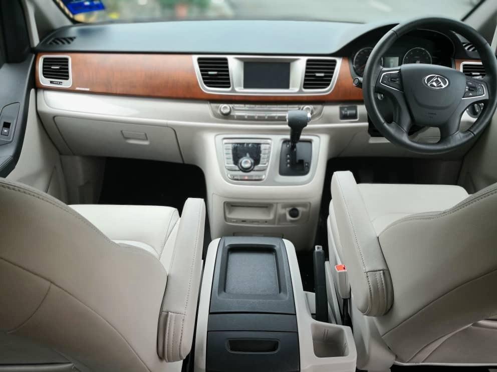 MAXUS G10 2.0 (A) - NSG CAR RENTAL KERETA SEWA MURAH
