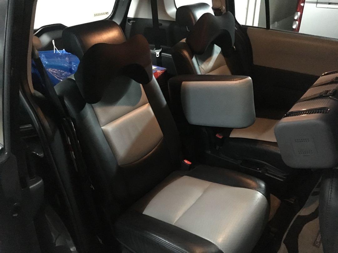 Mazda 5 2.0 (A)