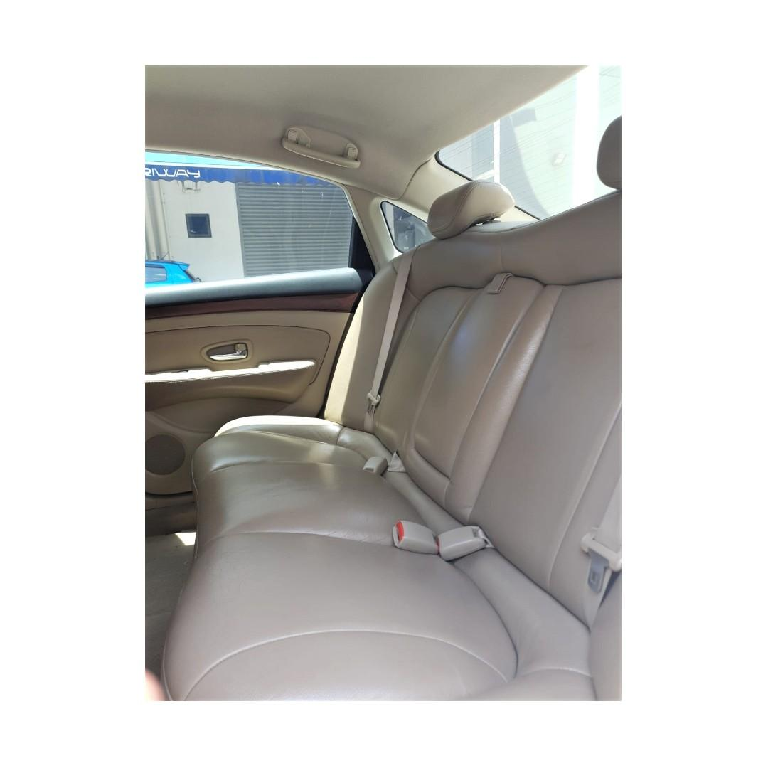 Nissan Sylphy - @97396107 ! Lowest rental rates, with the friendliest service!