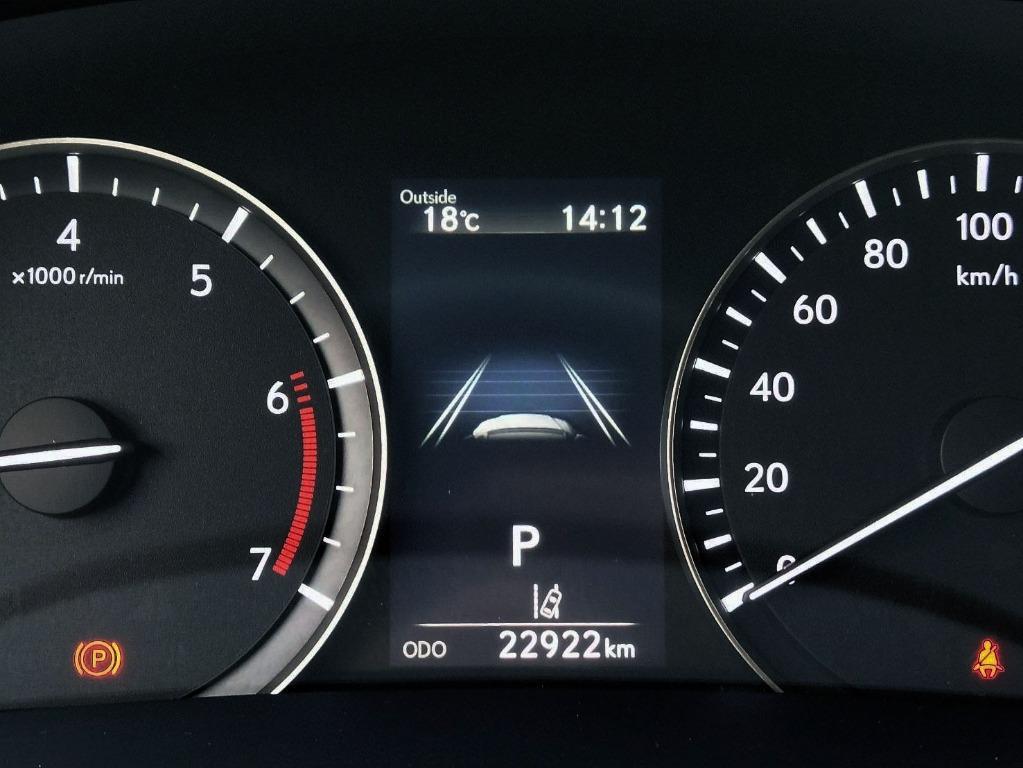 RX200T 跑2萬多 頂級版 一手車 全車原钣件 只跑2萬 原漆 資料齊全