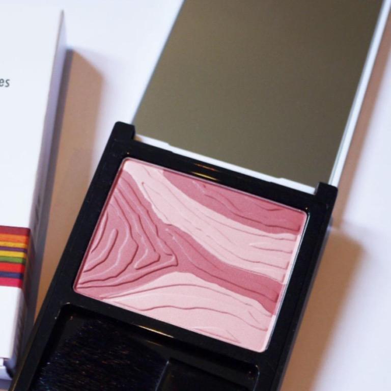 Sisley Paris Phyto Blush Eclat Blush Powder Duo RRP$98 - Pinky Berry
