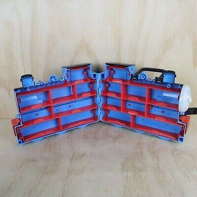 Thomas the Tank engine portable train storage case (EUC)