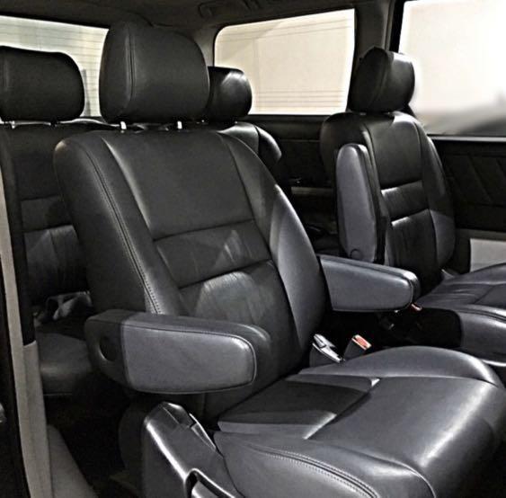 Toyota Alphard 3.0 Luxury 7 Seater