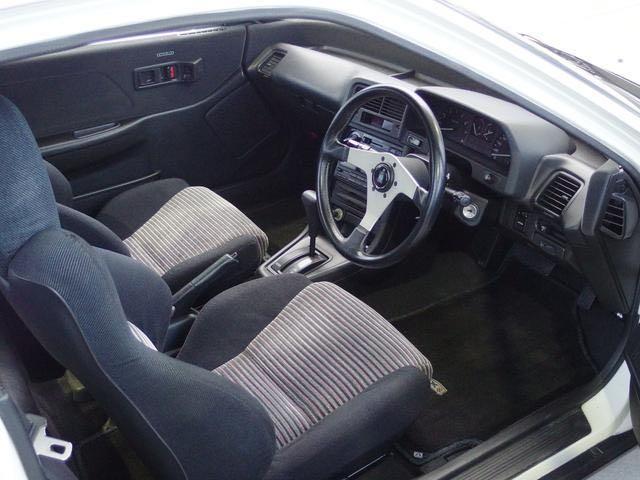 Toyota CR-X EF7 Manual