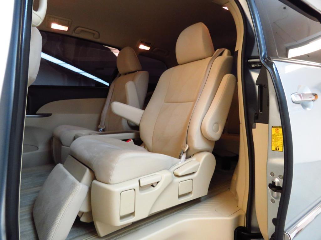 Toyota Estima AERAS HYBRID Auto