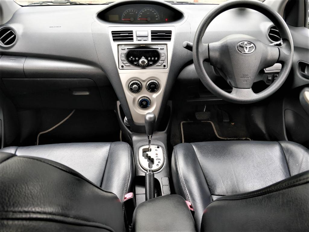 Toyota Vios - @97396107 !! !! Lowest rental rates, with the friendliest service!