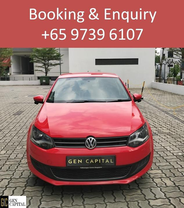 Volkswagen Polo - @97396107 !! Lowest rental rates, with the friendliest service!