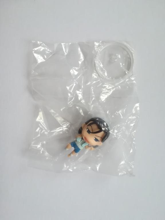 Yowamushi Pedal GRANDE ROAD - Toudou Jinpachi - Half-Size Toms Trading Deformed Figure