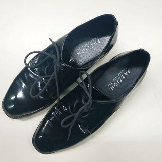 Pazzion Black Low Boots #awal2020