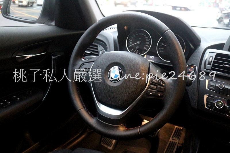 2012年 118i 1.6  白 / 新的一年就是要換台好車👍
