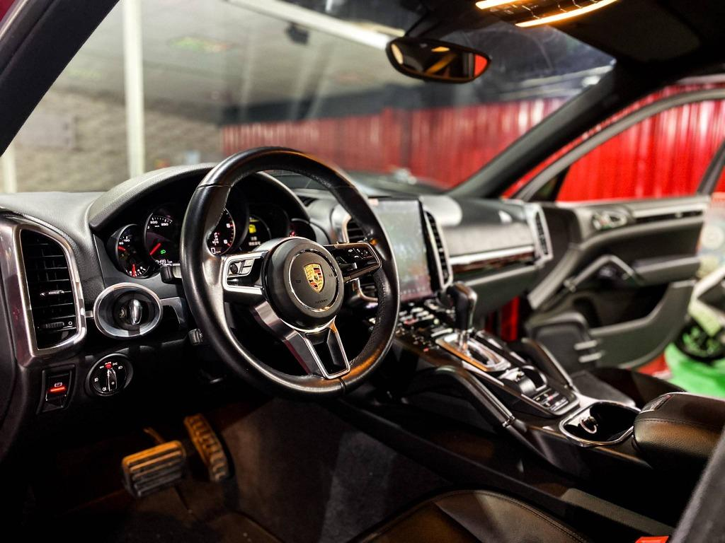 2016年式 Porsche Cayenne Diesel 柴油 總代理 3.0 一手車 實車在庫 可認證 全原廠保養 低於行情販售