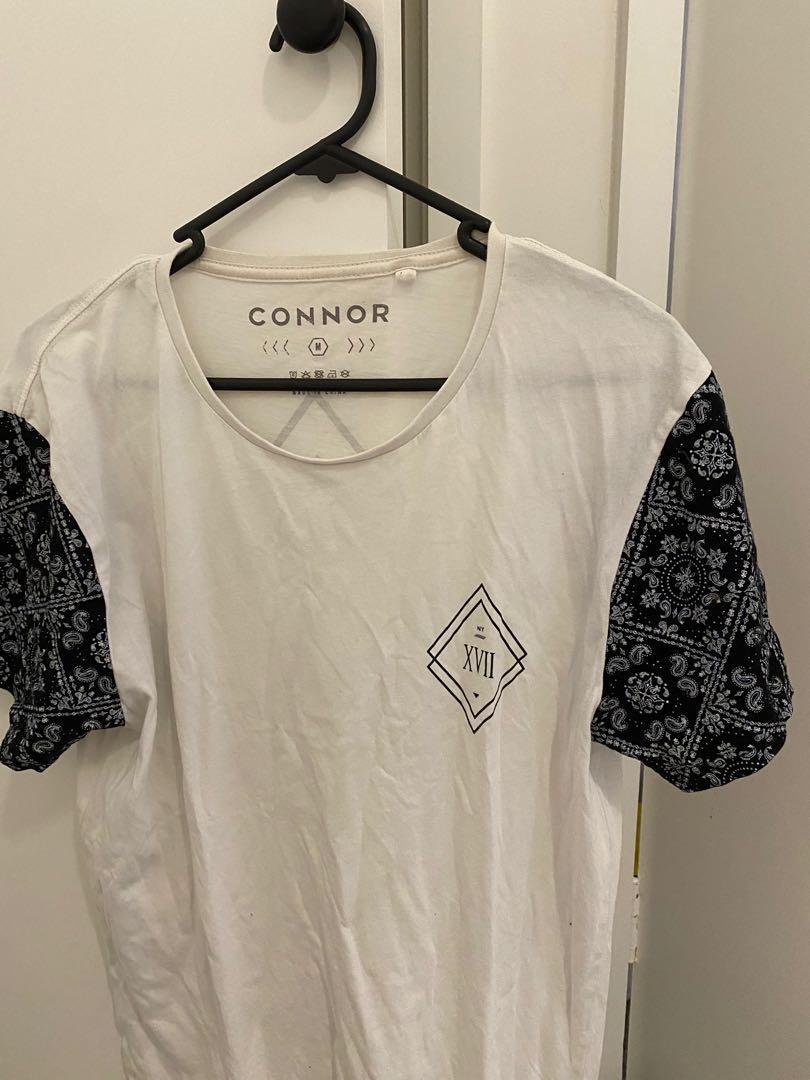 Cheap Shirts! (H&M, Connor, Factorie) • $5 Tees! •