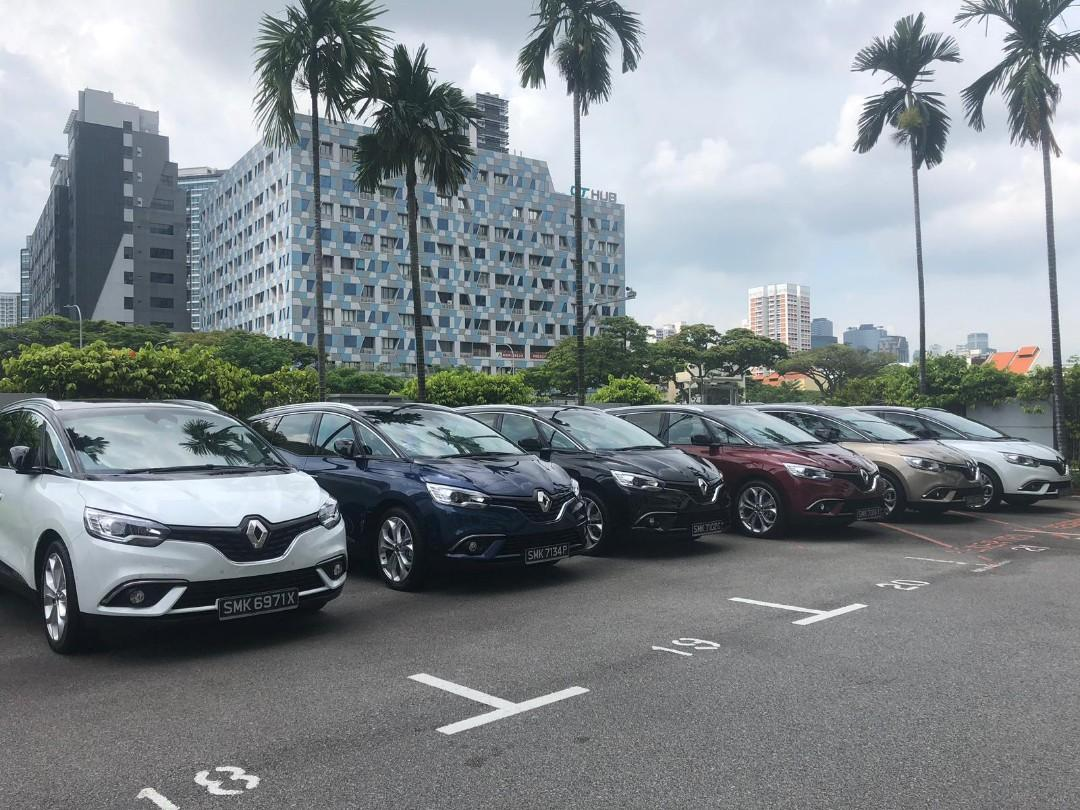 CHINESE NEW YEAR CAR RENTAL