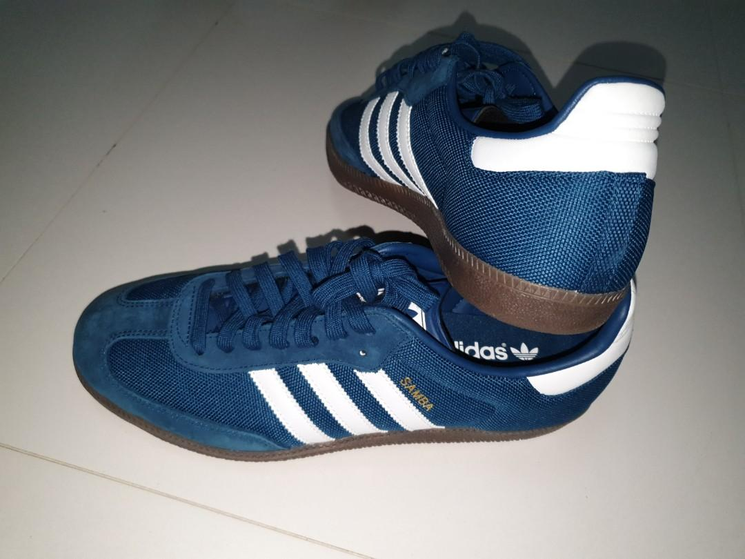 Adidas Originals Samba Mens Trainers