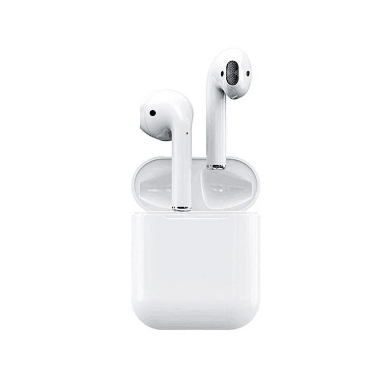i12 TWS Wireless Touch Control Earpods Bluetooth 5.0 Mini Earphone