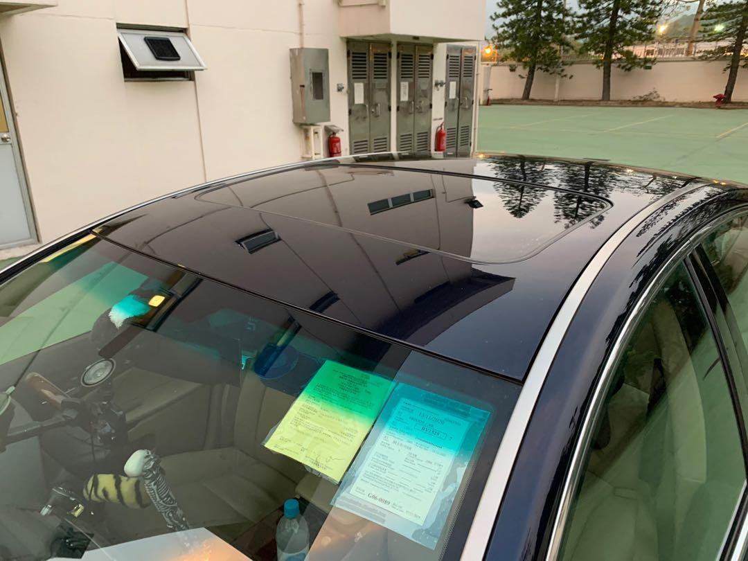 Lexus GS300 Super Luxury (A)