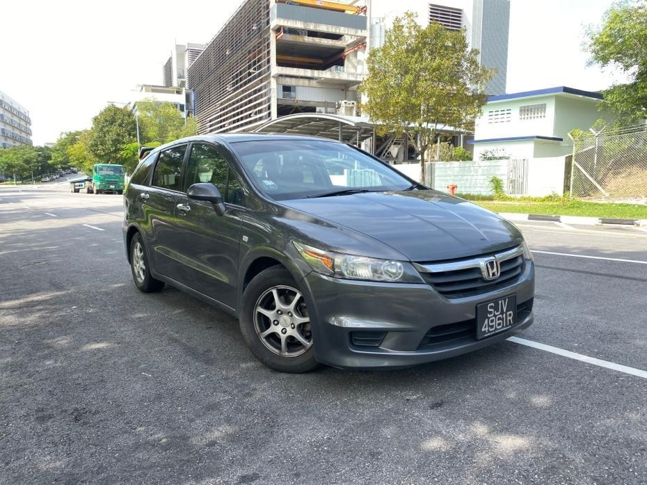 NO CONTRACT CAR RENTAL FOR PHV