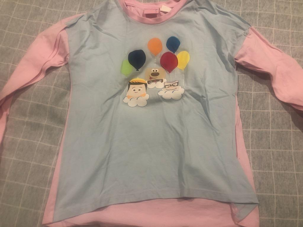 Peter Alexander Tops (Long Sleeve) and Bottoms - Size XS