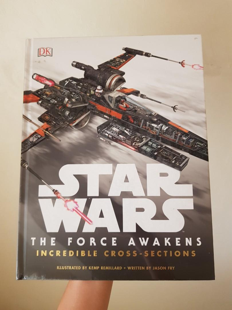 Star Wars Exclusive Illustrated Coffee Table Book Hardbound Limited Edition