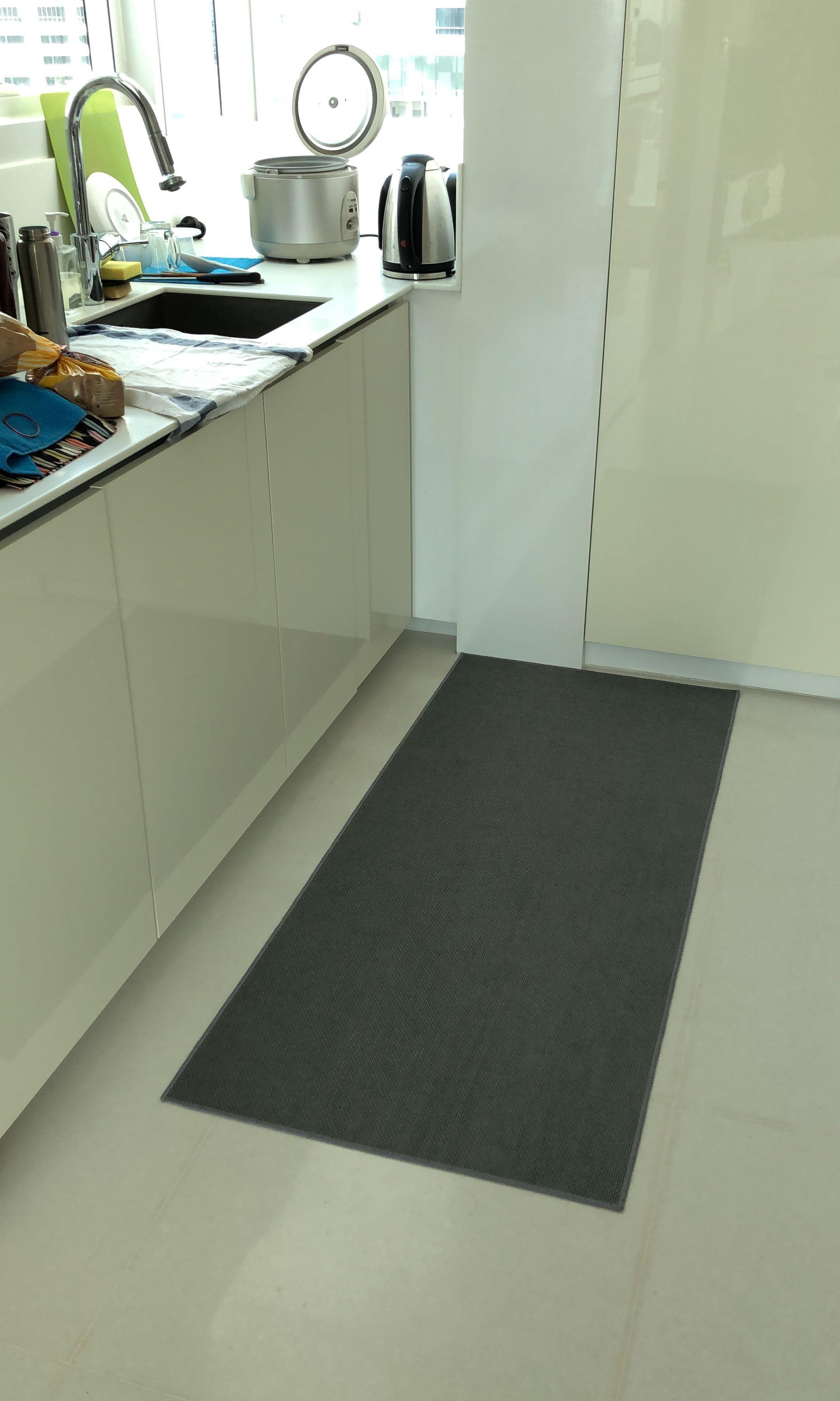 Ikea Kitchen Mat English Toaster Combo Furniture Home Living Bathroom Kitchen Fixtures On Carousell
