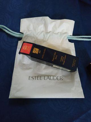 #awal2020 Lipstick Estée Lauder