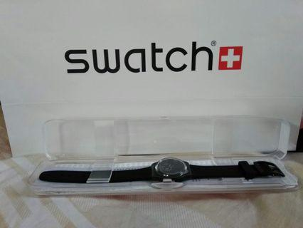 #awal2020 Jam tangan Swatch Limited Edition : Midnight Magi