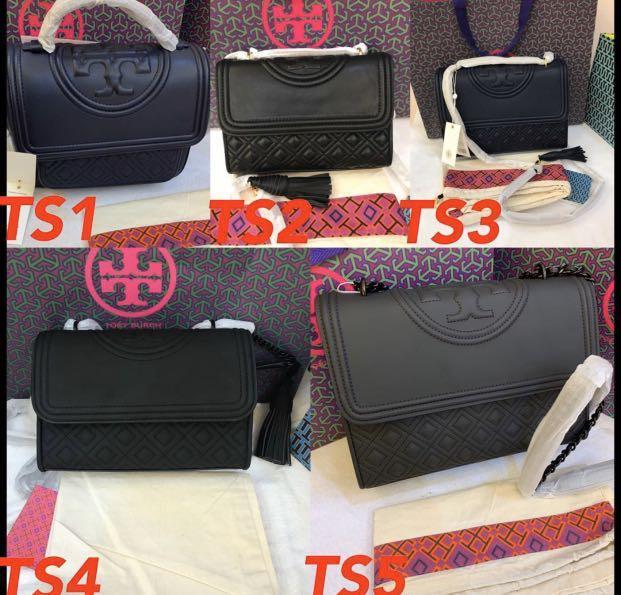 (05/01/20)Reasy Stock authentic coach women bag Tory Burch Fleming satchel Kate spade sling bag backpack Marc Jacobs camera bag woc hjjj