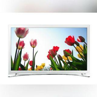 LED smart tv SAMSUNG 32 inch