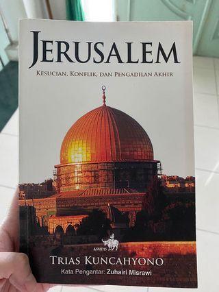 Buku Jerusalem