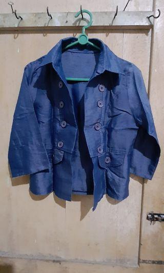 Jaket blazer
