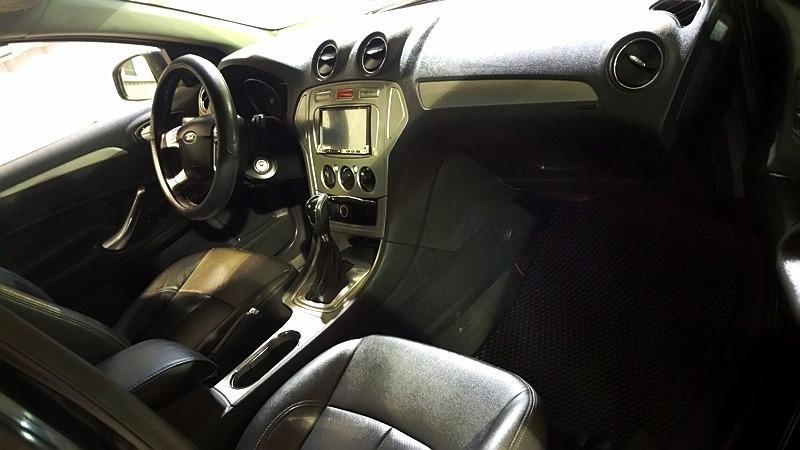 2008年 Mondeo 2.0柴油版 FB搜尋 : 300%優質中古車