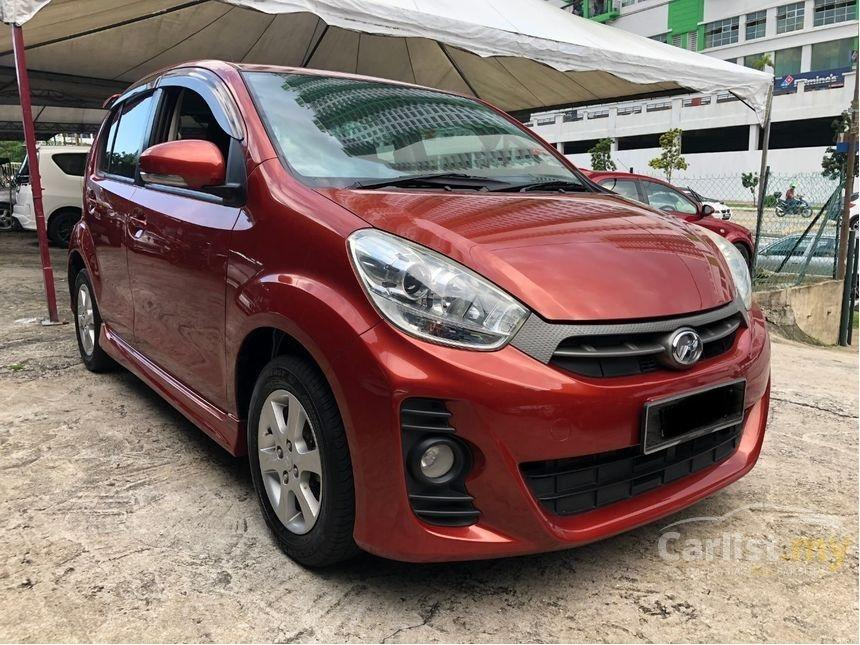 2014 Perodua Myvi 1.3 SE (A) One Owner     http://wasap.my/601110315793/MyviSE2014