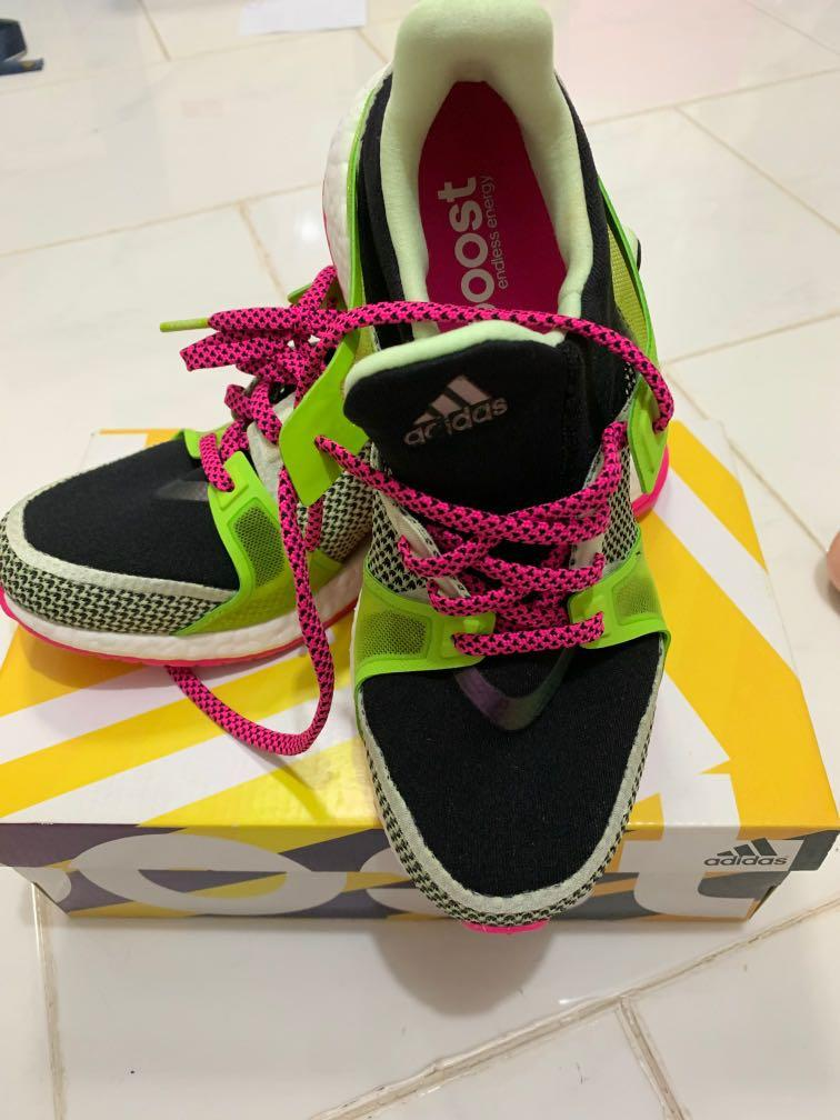 Adidas Pure Boost X TR W, Women's