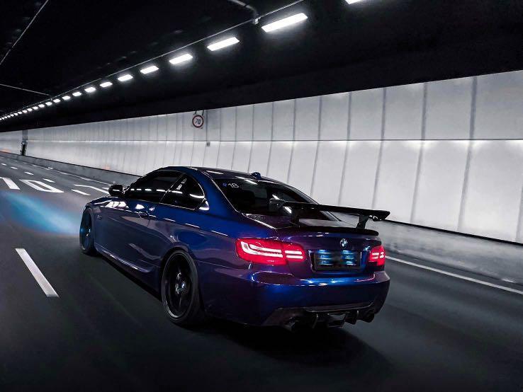 BMW 335i M Sport (A)