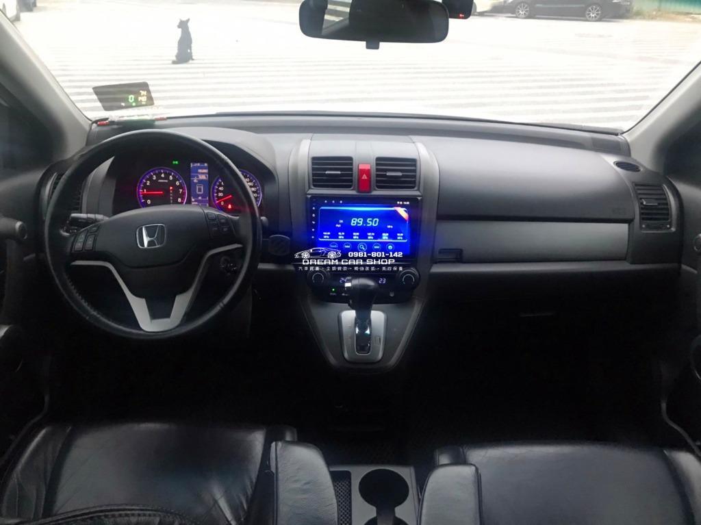 Honda Crv 2010年 2.4L