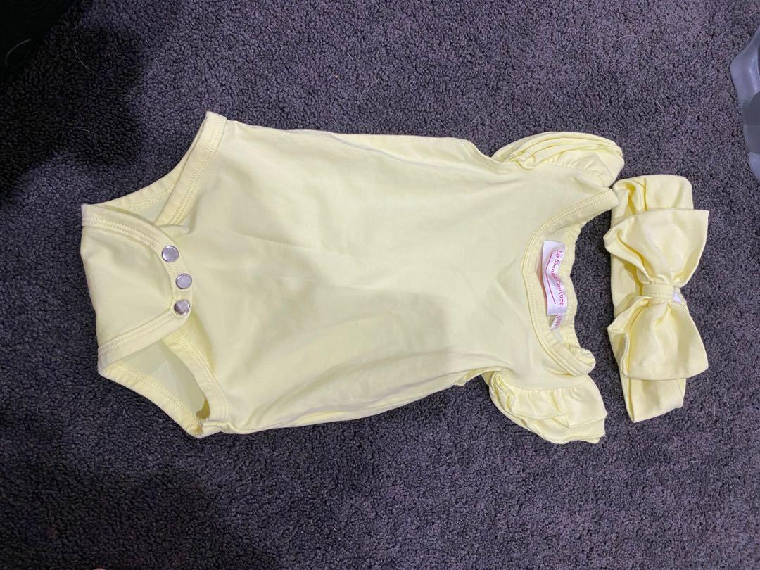 La Sienna Flutter Top, size 0,00,000 (worn only once)