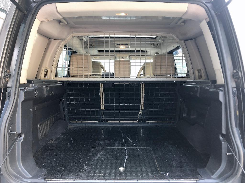 Land Rover    DISCOVERY 3 DIESEL 2.7   2006 Auto