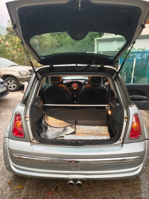 MINI Cooper 1.6 (M)