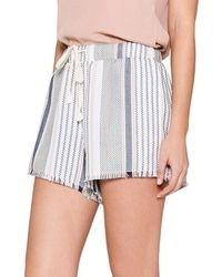 Elka Collective Savanna Shorts in Multi | New with Tag