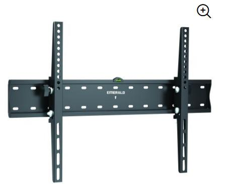 """Tilt TV Wall Mount for 37""""-70"""" TVs (compatible with curved TV)"""