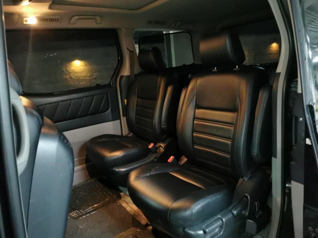 Toyota Alphard 3.0 MS (A)