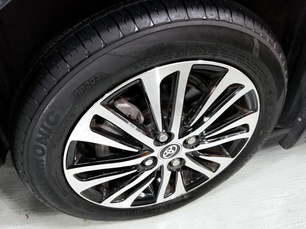 Toyota Porte Spade G Auto