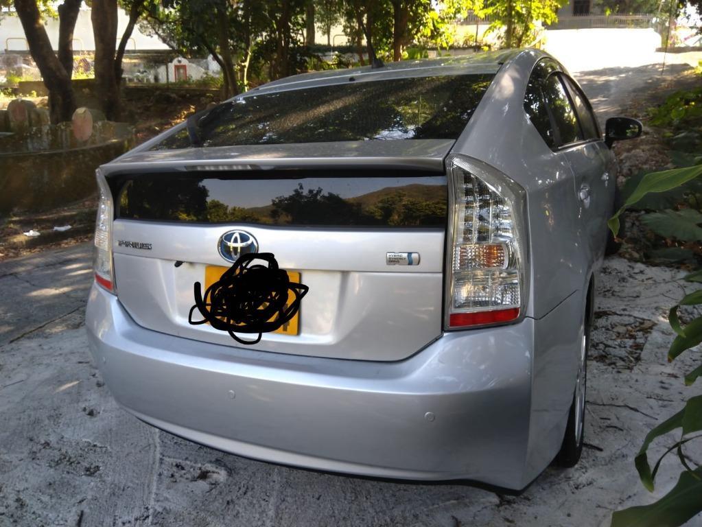 Toyota Prius 1.8 Auto